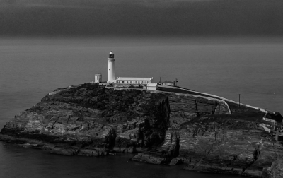 2 South Stack Lighthouse