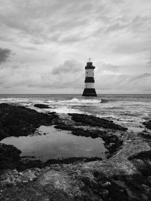 Penmon Lighthouse - 18