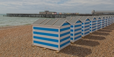 1 Beach Huts and Peir -16