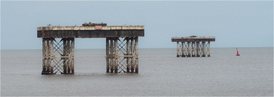 Sizewell Derelicts -16