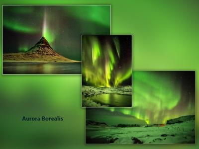 Aurora Borealis 1Score 72