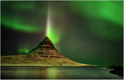 Aurora Borealis 2