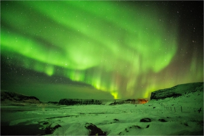 Aurora Borealis 4