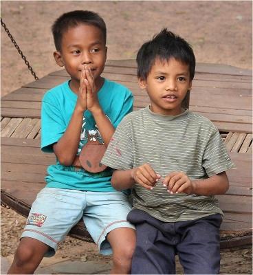 Cambodian Boys 2