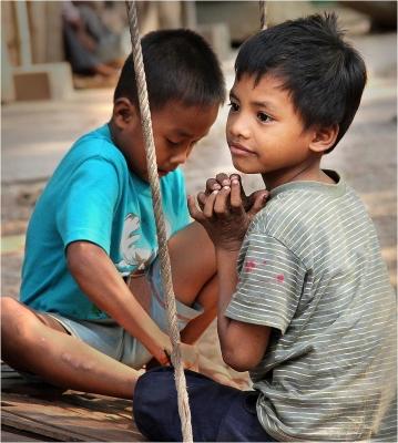 Cambodian Boys 3