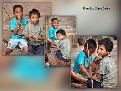 Cambodian boys 1Score 53