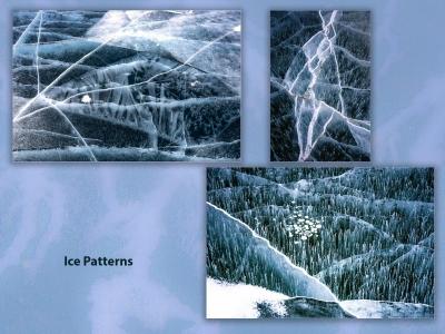 Ice Patterns 1Score 66
