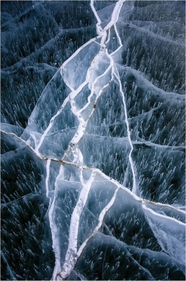 Ice Patterns 3
