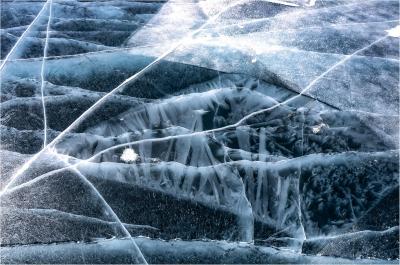Ice Patterns 4