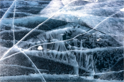 Ice Patterns 4
