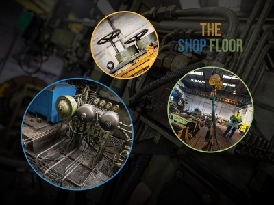 The Shop Floor 1Score 51