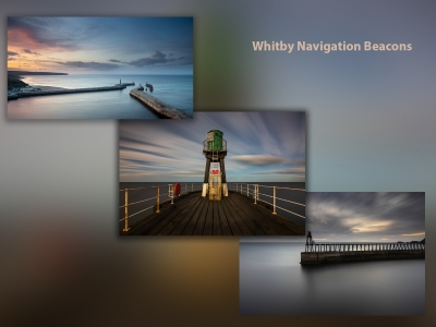 Whitby Navigation Beacons 1