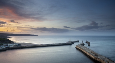 Whitby Navigation Beacons 2