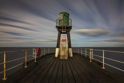 Whitby Navigation Beacons 3