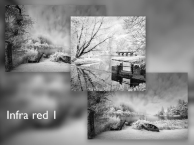 Infra red  Place 2