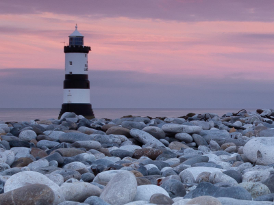 1 Penmon Point, Anglesey