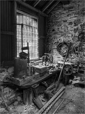 The Workroom - 15