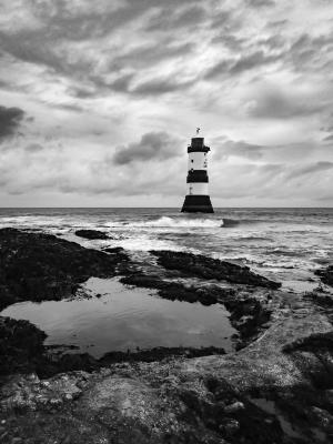 14 Penmon Lighthouse
