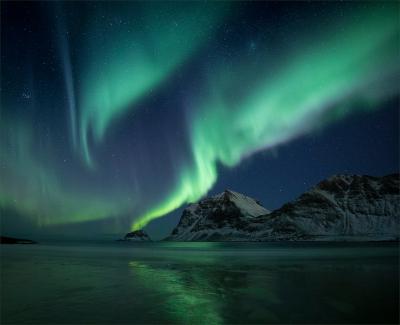 15 Aurora Light
