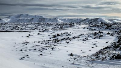 17 Icelandic Wilderness