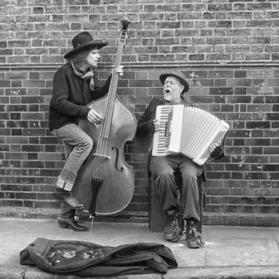Street Duo