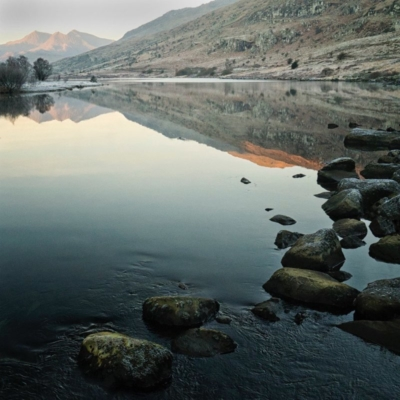 Welsh Lake