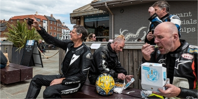 Bikers day out 37