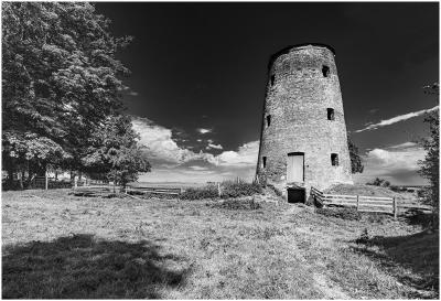 Butterhill Windmill 35