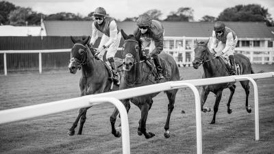 The race 37