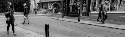 Social distancing- poles apart 38
