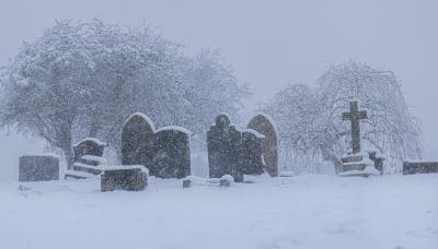 Winter Memorials