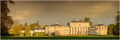 Storm Clouds Over Shugborough