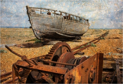 Dungeness Decay