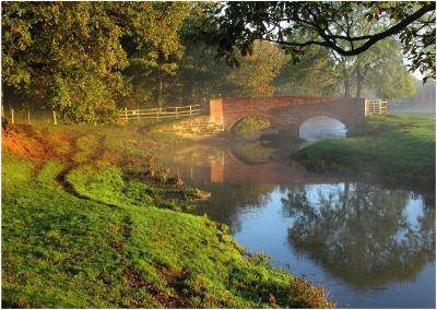 Drayton Bridge