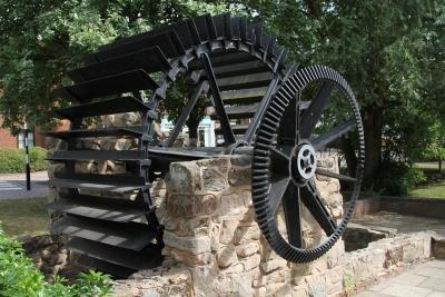 Old Mill Gear