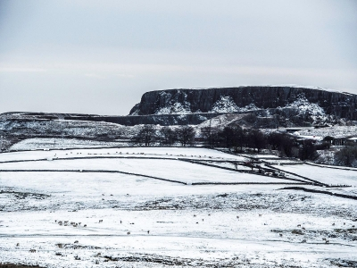 Staffordshire Peaks