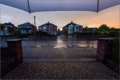Storm Brolly